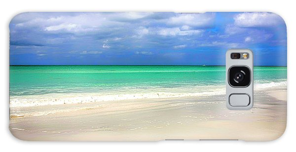 Siesta Key Beach Florida  Galaxy Case