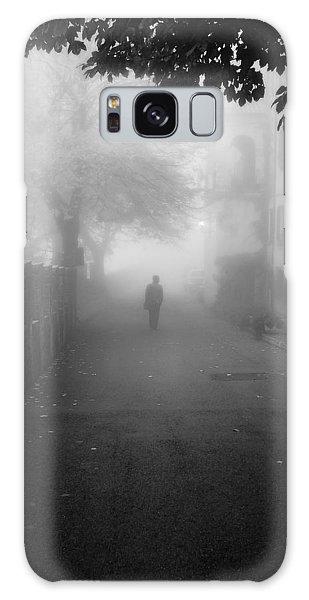 Silent Hill Galaxy Case by Andrea Mazzocchetti