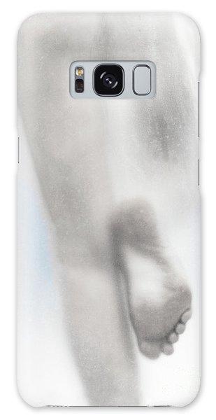 Silhouette #7422 Galaxy Case