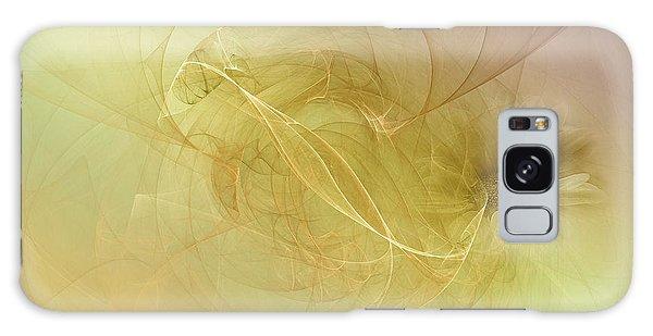 Silk Dream Galaxy Case by Elaine Manley