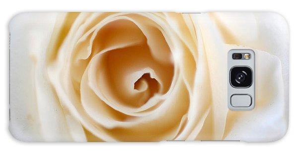 Silk Sheets Galaxy Case by Wanda Brandon