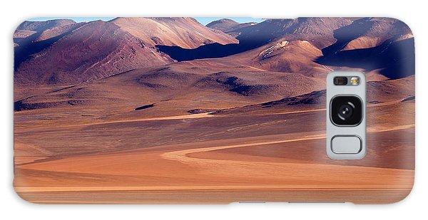 Siloli Desert Galaxy Case