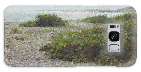 Silver Shoreline Westport Ma Galaxy Case