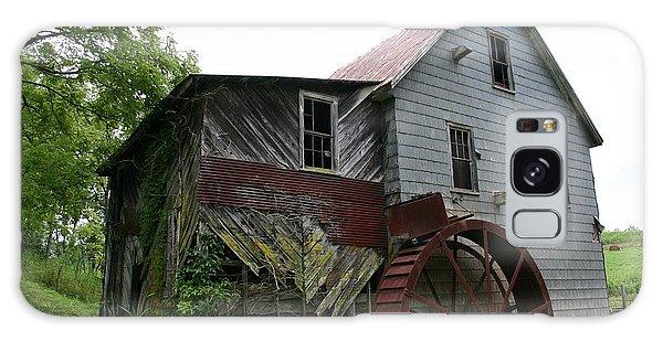Silverlake Mill Galaxy Case