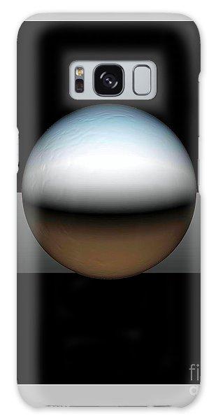 Simplicity 25 Galaxy Case