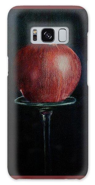Simply An Apple Galaxy Case