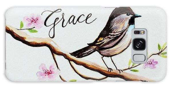 Garden Galaxy Case - Sing Grace by Elizabeth Robinette Tyndall
