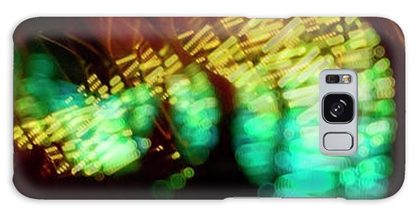 Singapore Night Urban City Light - Series - Your Singapore Galaxy Case