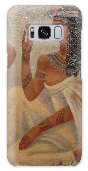 Singers Of Pharaoh Galaxy Case