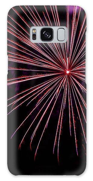Single Spray  Galaxy Case