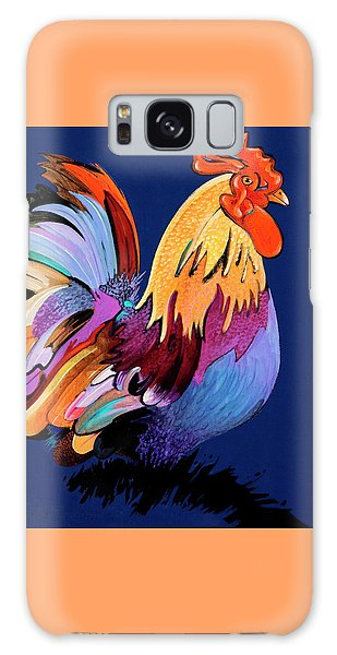 Sir Chanticleer Galaxy Case
