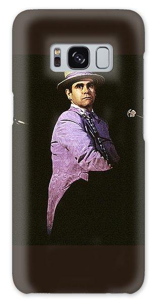 Sir Elton John 3 Galaxy Case