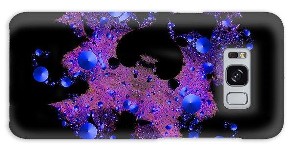 Sirbanaily Galaxy Case