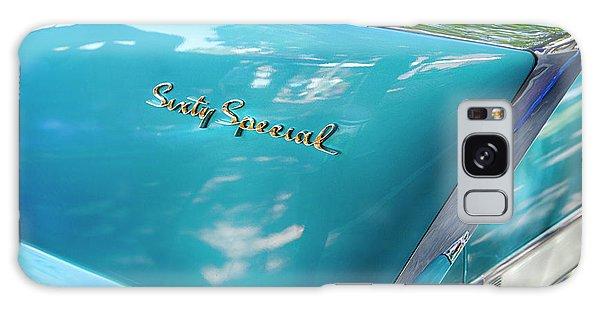 Sixty Special Cadillac Galaxy Case by Theresa Tahara