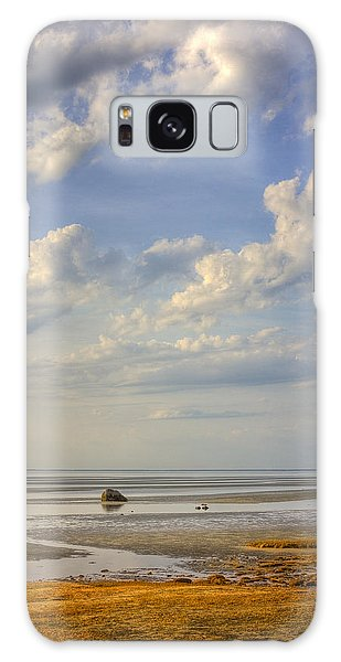 Skaket Beach Cape Cod Galaxy Case