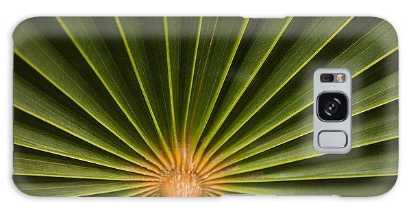 Skc 9959 The Palm Spread Galaxy Case