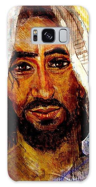 Sketch Of Jewish Jesus Galaxy Case