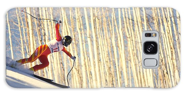 Photograph - Skiing In Aspen, Colorado by Travel Pics
