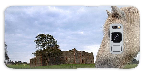 Skipness Castle Galaxy Case