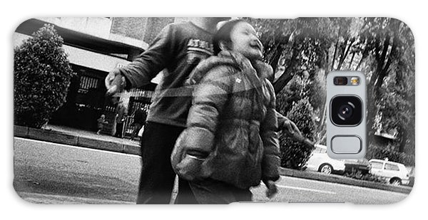 Nerd Galaxy Case - Skipping Rope #game #children #asian by Rafa Rivas