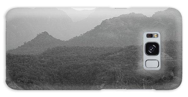 Skn 4443 Rolling Landscape Galaxy Case