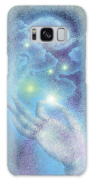 Sky Mudra Galaxy Case