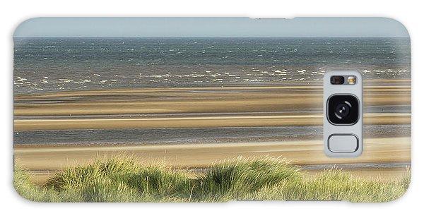 Sky, Sea, Sand, Sod... Galaxy Case