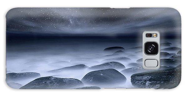 Sky Spirits Galaxy Case by Jorge Maia