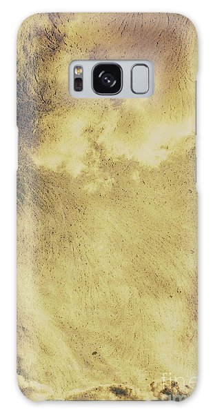 Cloudscape Galaxy Case - Sky Texture Background by Jorgo Photography - Wall Art Gallery