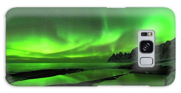 Skydance Galaxy Case by Alex Lapidus