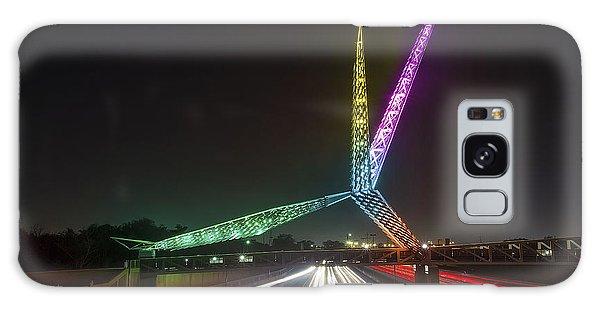 Skydance Bridge Okc Galaxy Case