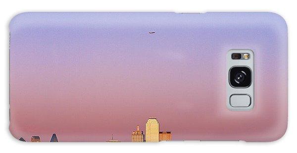 Skyline Galaxy Case