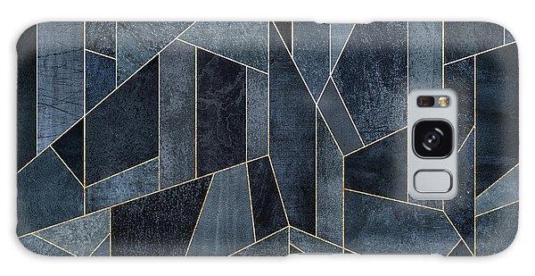 Art Deco Galaxy S8 Case - Skyscraper 1 by Elisabeth Fredriksson