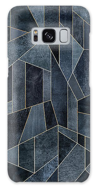 Artwork Galaxy Case - Skyscraper 1 by Elisabeth Fredriksson