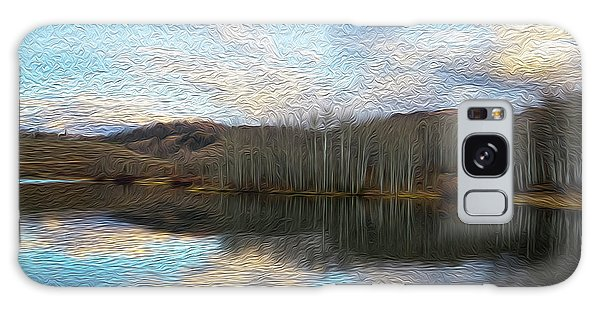 Slack Weiss Lake Galaxy Case