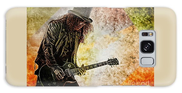 Slash - Guitarist Galaxy Case