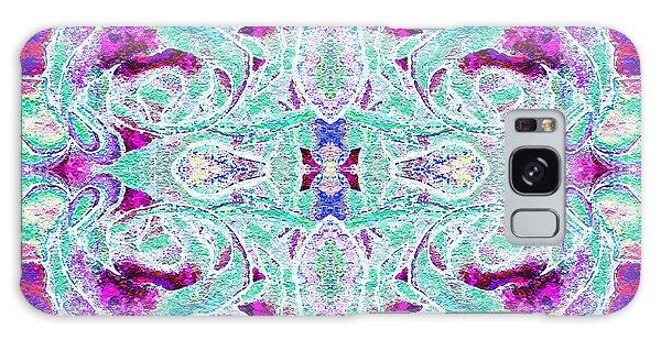 Sleap Elppa Galaxy Case by Barbara Tristan