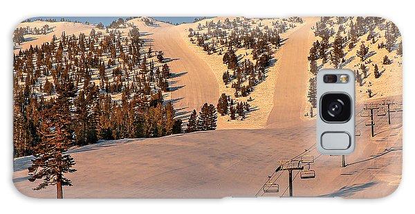Slide Mountain Galaxy Case