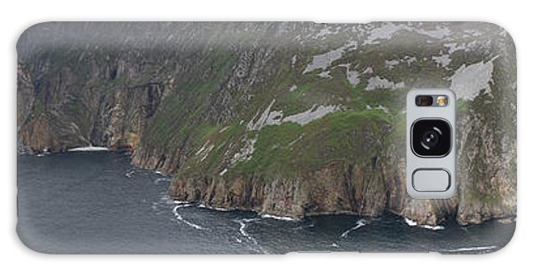 Slieve League Cliffs Galaxy Case