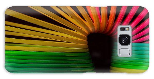 Slinky Galaxy Case