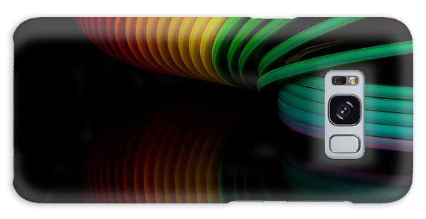 Slinky II Galaxy Case