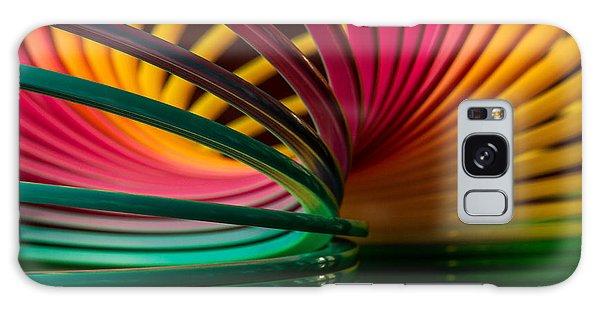 Slinky IIi Galaxy Case