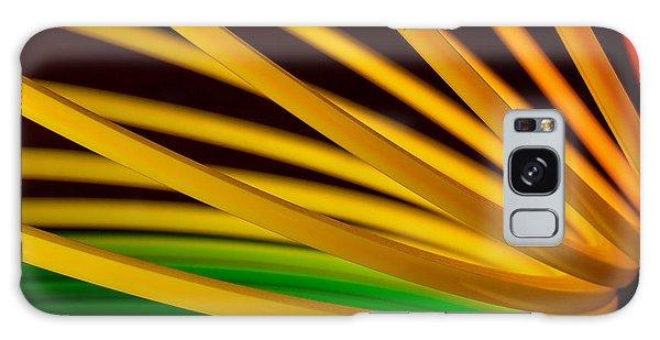 Slinky Iv Galaxy Case
