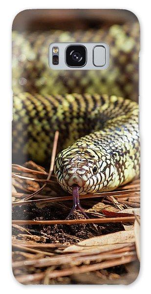 Slither Snake Galaxy Case