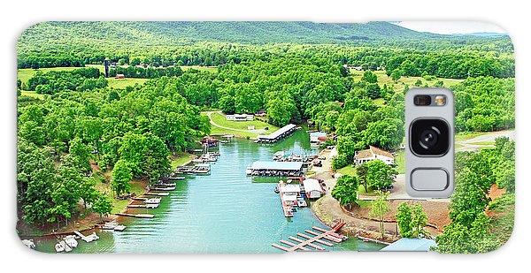 Smith Mountain Lake, Virginia. Galaxy Case