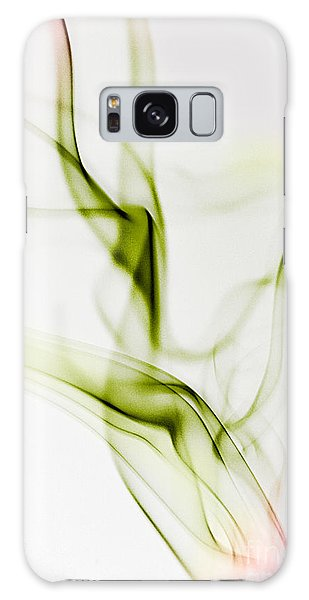 Dragon Galaxy S8 Case - Smoke Wings by Nailia Schwarz