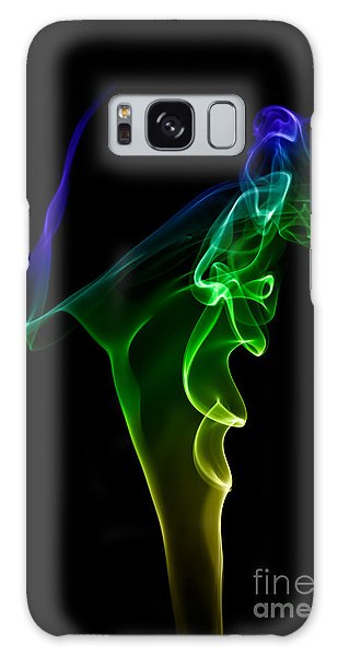 smoke XIV Galaxy Case by Joerg Lingnau