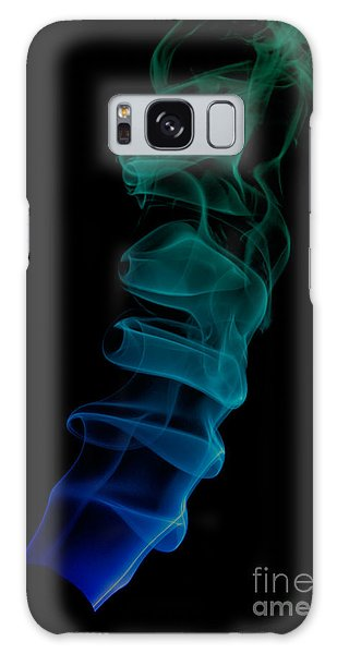 smoke XIX ex Galaxy Case by Joerg Lingnau
