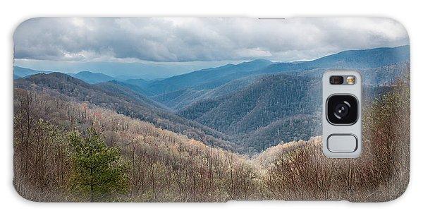 Smoky Mountains Galaxy Case