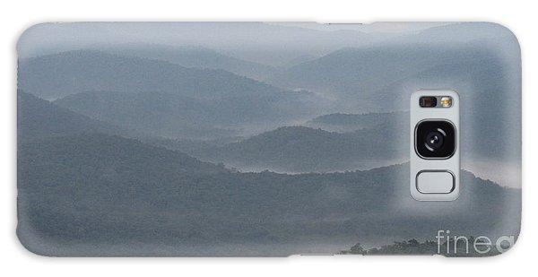 Smoky Range Galaxy Case